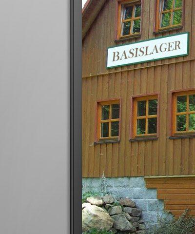 Basislager Harz