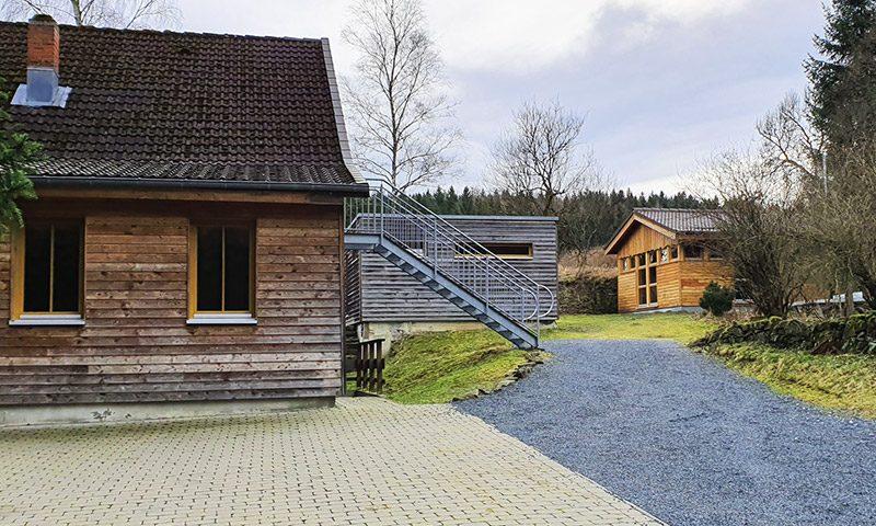 Seminar-Haus Waldesruh