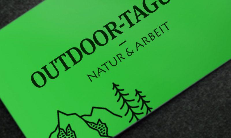 Outdoor-Tagung